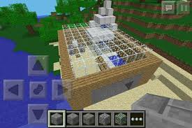 Minecraft How To Make Bathroom How To Create A Bathroom In Minecraft 12 Steps