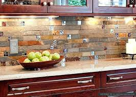 cheapest kitchen backsplash ideas for glass tiles travertine tile