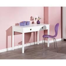 Schreibtisch Lang Und Schmal Schreibtisch Hvide Sande 100x 55 Weiß Dänisches Bettenlager