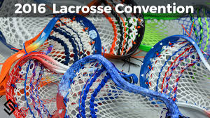 Custom Stick Flags 2016 Us Lacrosse Convention Sticks Custom Lacrosse Sticks From