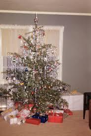 cool christmas tree 1950 u0027s house of history llc my life my