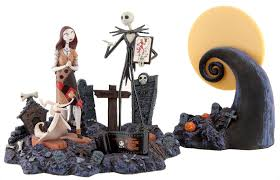 hake s wdcc the nightmare before issue