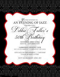 50th birthday invitations templates alanarasbach com