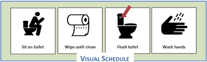 seven toilet training tips that help nonverbal kids with autism