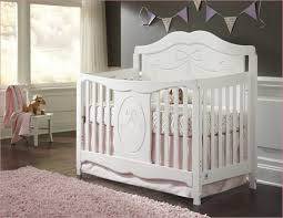 Solid Back Panel Convertible Cribs Convertible Cribs White Metal Solid Wood Baby Mod Princess