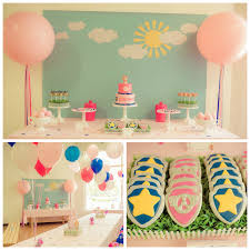 pink u0026 blue paw patrol birthday party kara u0027s party ideas