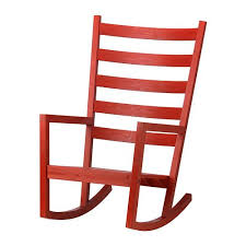 chaise bascule ikea värmdö fauteuil à bascule ikea ce meuble en bois peut s utiliser à l