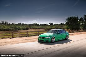 green bmw mean green the legend of m3 speedhunters
