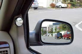 Remove Blind Spot Mirror Jeep Grand Cherokee Wj Mirrors