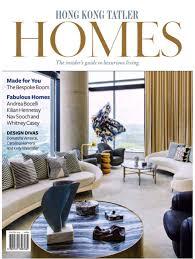 Home Design Magazine Hong Kong Blog Escobedo Group