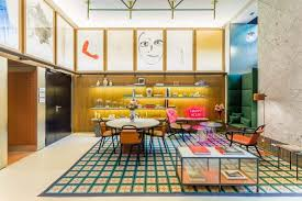 cuisine centrale le mans boutique hotel in milan city center room mate giulia
