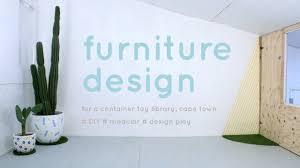 Modular Furniture Design See Saw Do Furniture Design On Vimeo