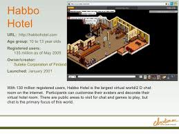 Games For Chat Rooms - around the virtual worlds