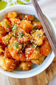 chili cuisine chili chicken recipe rasa malaysia