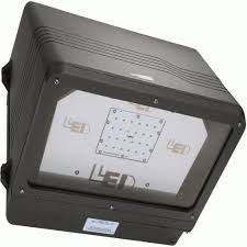 Econolight Wall Pack by Awesome Led Outdoor Area Flood Light Wall Pack Fixtures 16 In 400