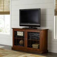 cherry wood tv stands cabinets home styles franklin media tv stand cabinet 5081 10 the home depot