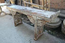 altar table for sale chinese alter tables antique furniture reclaimed table distressed