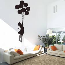 Wizard Of Oz Wall Stickers Banksy Rat Graffiti Writer Wall Art Decal Product Name Product