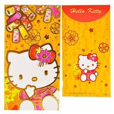 pocket new year hello new year envelopes pockets packet 6 pcs