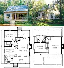 Small Home Plans With Porches Best 25 Tiny Home Floor Plans Ideas On Pinterest Small Home