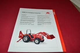 100 massey ferguson 1225 service manual tractors farm type
