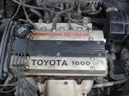 modified toyota corolla 1990 1990 toyota corolla levin pictures 1600cc gasoline ff