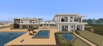 Home Design Xbox Marvelous Modern Beach House Designs For Home Design Minecraft