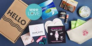 new care package weelove the ultimate new care package weespring
