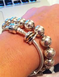 beads bracelet pandora images Pandora lovin 39 15 steps then a beauty blog JPG