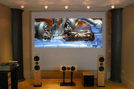 home theater projector screens goo systems global paint and project any size any shape anywhere