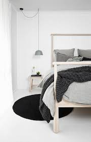 Best  Nordic Bedroom Ideas On Pinterest Scandinavian Bedroom - Home bedroom interior design