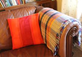 throws and blankets for sofas new orange throws and blankets 27 photos gratograt