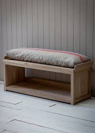 storage bench cushion treenovation