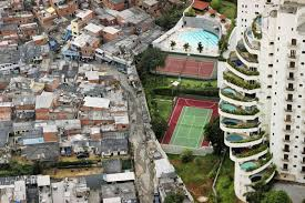 mapping the affordable housing deficit for each state in são paulo is betting better urban planning can solve a housing
