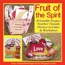 Fruit Of The Spirit Crafts For Kids - 318 best fruit of the spirit crafts images on pinterest fruit of