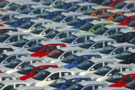 car for sale u s car sales fall in 2016 and expected to rise again by 2017