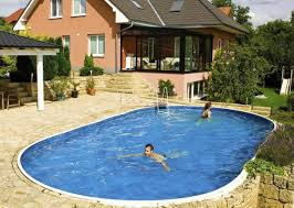 6 latest trends in decorating and upgrading backyard swimming pools