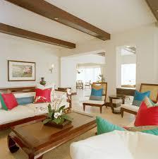 tropical living room tjihome