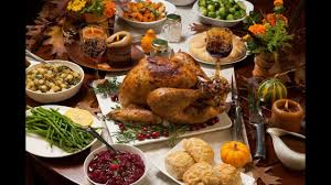 thanksgiving a look at the history and origin