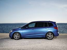bmw minivan 2016 bmw 2 series gran tourer page 2 conti talk mycarforum com