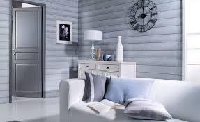 lambris pour chambre comment poser lambris maison travaux