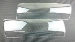 jdm nissan 240sx s13 p2m nissan s13 jdm silvia clear headlight covers