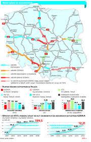 płatne autostrady w polsce 2017 zdjęcie