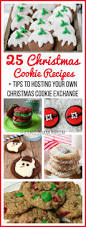 christmas cookie ideas recipes christmas lights decoration