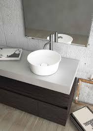 bathroom sink glass basin sink vanity sink bathroom sink stone