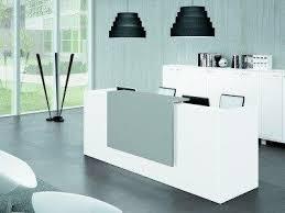 Modern Reception Desk Modern Reception Furniture Motiva Office