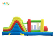 aliexpress com buy yard large bounce house combo obstacle course