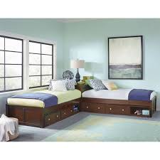 Make L Shaped Bunk Beds Shaped Beds L Shaped Bunk Beds Make The Room More Large Modern L