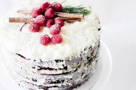 chocolate raspberry dessert chocolate raspberry cake for christmas dessert mon petit four