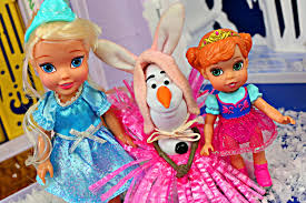 disney frozen elsa anna young children funny olaf barbie clothes